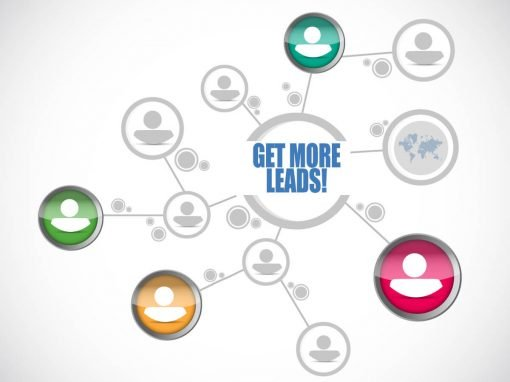 Captar Social Leads con estrategias de Marketing Online